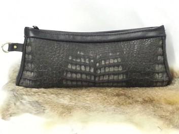 Caiman-crocodile